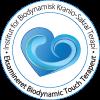 Eksamineret Biodynamic Touch Terapeut hos Instituttet for Biodynamisk Kranio-Sakral Terapi