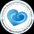 Eksamineret Børne Kranio-Sakral Terapeut hos Instituttet for Biodynamisk Kranio-Sakral Terapi